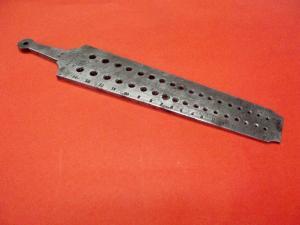 Antikes Uhrmacher Werkzeug Gewindeeisen Schneideisen Perrelet + Martin Schweiz