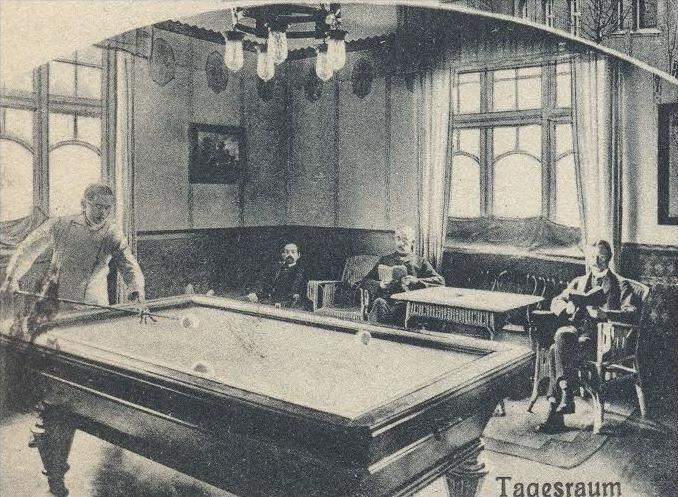 Snooker Essen