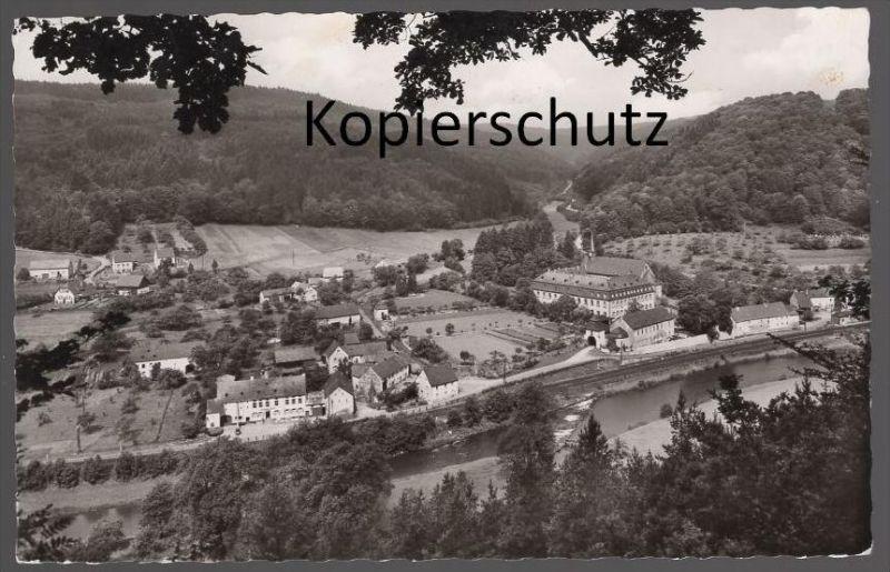 ÄLTERE POSTKARTE ST. THOMAS BEI KYLLBURG Bitburger Land cpa postcard AK Ansichtskarte