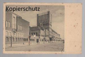 ALTE POSTKARTE VERWALTUNGSGEBÄUDE DER PERSILWERKE DÜSSELDORF-HOLTHAUSEN Persil Henkel Ansichtskarte cpa AK postcard