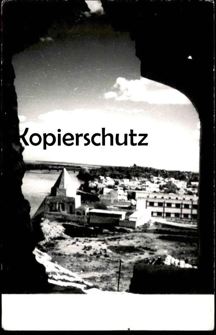 ALTES FOTO Mosul Mossoul Imam Yahya Abul Qasim Mossul Irak Iraq photo cpa postcard AK Ansichtskarte