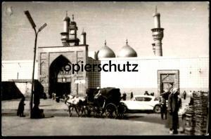 ALTE FOTO POSTKARTE BAGHDAD Bagdad Iraq Irak cpa photo
