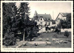 ALTE POSTKARTE MANDERSCHEID DIE PERLE DER EIFEL cpa AK Ansichtskarte postcard