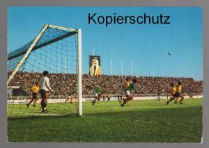ÄLTERE POSTKARTE KUWAIT SPORT STADIUM soccer football Fußball Stadion stade cpa AK Ansichtskarte postcard