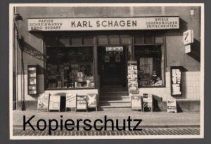 ALTES PHOTO KARL SCHAGEN DÜLKEN Stern Bild Quick Viersen 10,1 * 7,3 cm Foto AK Ansichtskarte postcard cpa