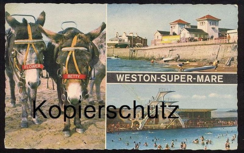 Ltere postkarte enkirch schwimmbad mittelmosel swimming - Hotels weston super mare with swimming pool ...