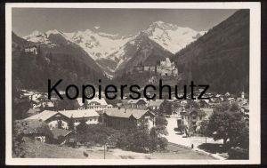 ALTE POSTKARTE CAMPO TURES 1935 Sand in Taufers Bozen Bolzano Alto Adige Tauferer Ahrntal Valli di Tures e Aurina cpa AK