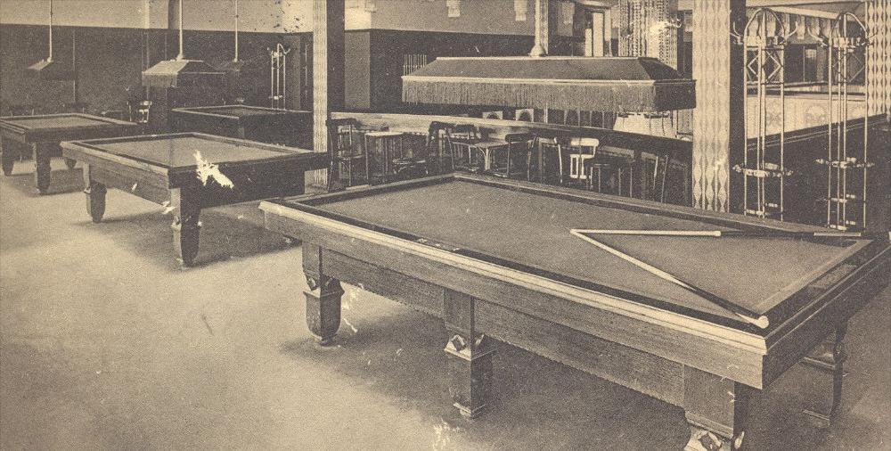 Snooker Karlsruhe
