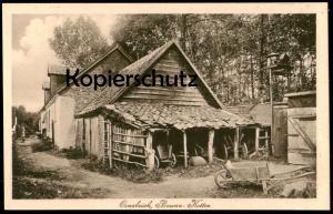 ALTE POSTKARTE OSNABRÜCK BAUERN-KOTTEN Bauernhaus Haus traditional house farm Bauernhof Ansichtskarte cpa AK Osnabrueck