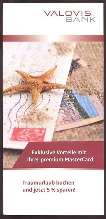 flyer seestern auf postkarte starfish on postcards toile. Black Bedroom Furniture Sets. Home Design Ideas