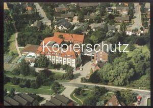 POSTKARTE ALTENBERGE KREIS STEINFURT St. Johannes Hospital Krankenhaus cpa postcard Ansichtskarte AK