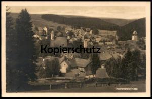 ALTE POSTKARTE TRAUTENSTEIN IM HARZ Oberharz am Brocken Ansichtskarte AK cpa postcard