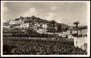 ALTE POSTKARTE LAS PALMAS GRAN CANARIA TOTAL Islas Canarias AK cpa postcard Ansichtskarte