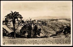 ALTE POSTKARTE LAS PALMAS GRAN CANARIA TOTAL Islas Canarias AK cpa photo postcard Ansichtskarte