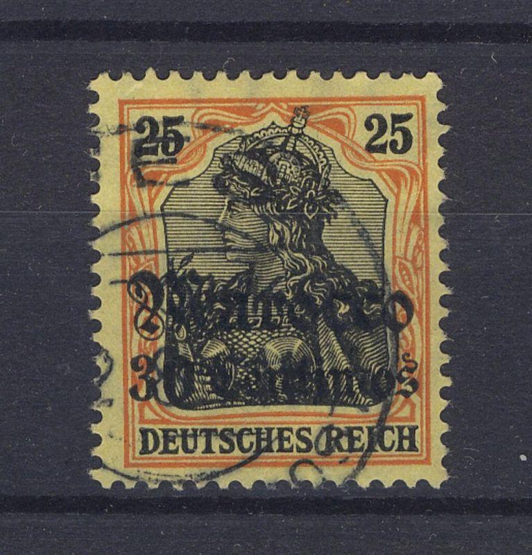 30 C. mit Stpl. FES 2.8.11 (9)