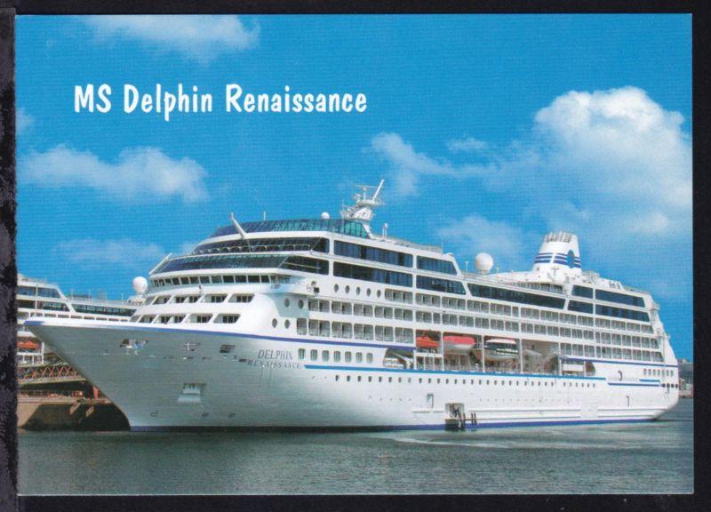 MS Delphin Renaissance