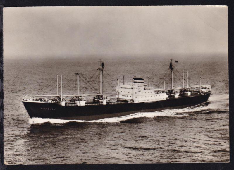 MS Dresden