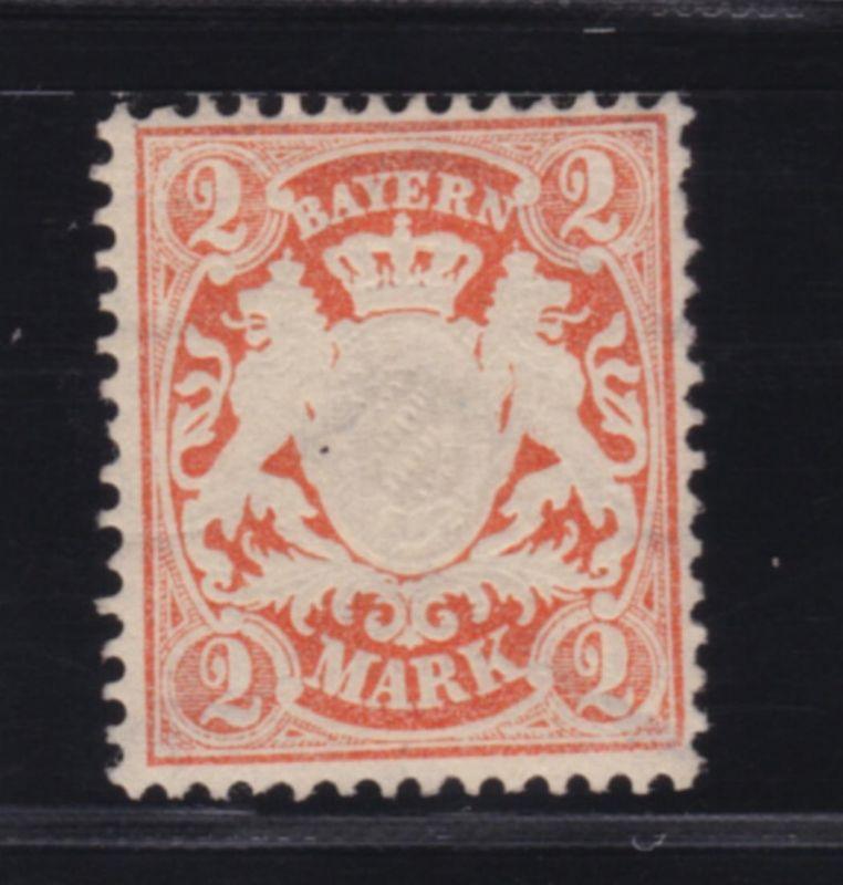Wappen 2 Mark, *