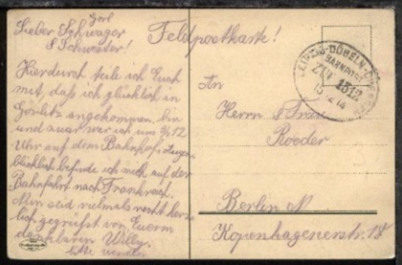 LEIPZIG-DÖBELN-DRESDEN ZUG 1512 15.12.14 auf FP-CAK