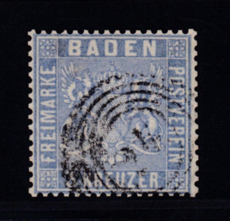 Wappen 3 Kreuzer