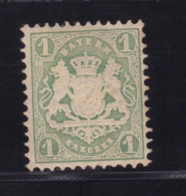 Wappen 1 Kr., *