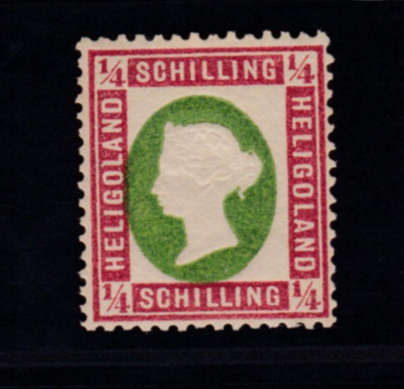 Königin Viktoria ¼ S., *, gepr. Schuhardt