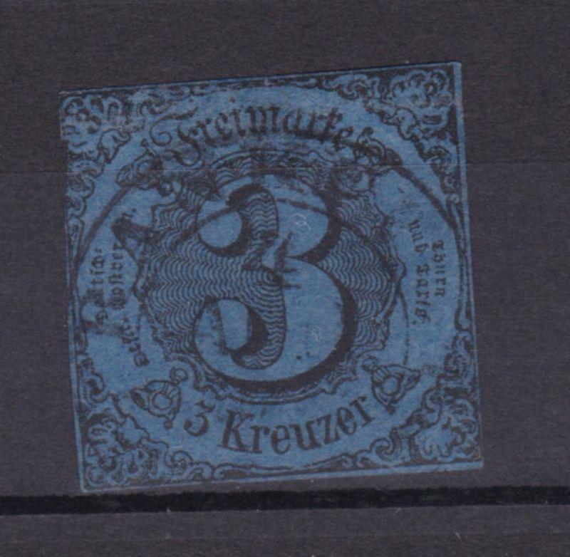 Ziffer 3 Kr.