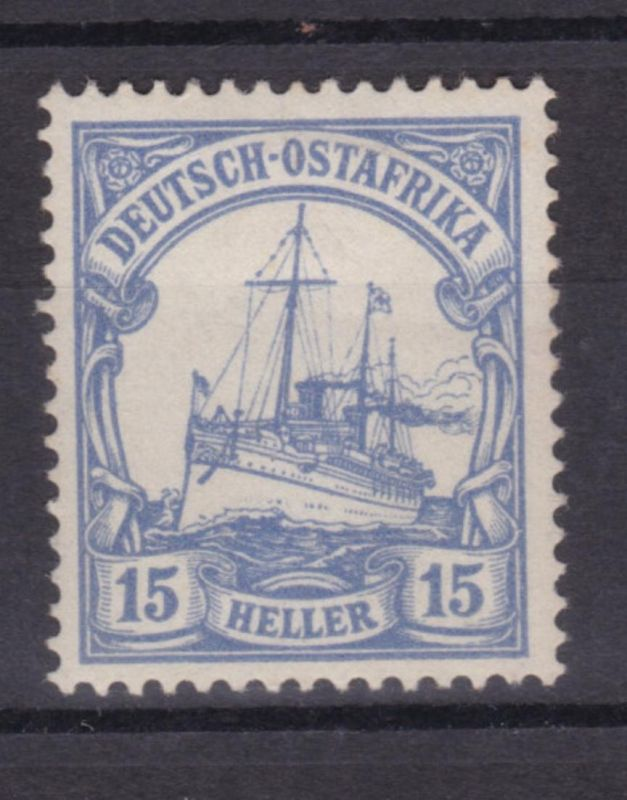 Kaiseryacht 15 Heller, *