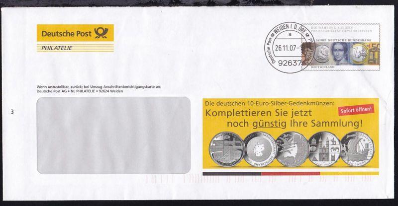 Bundesbank Die deutschen 10-Euro-Gedenkmünzen: Komplettieren Sie jetzt noch