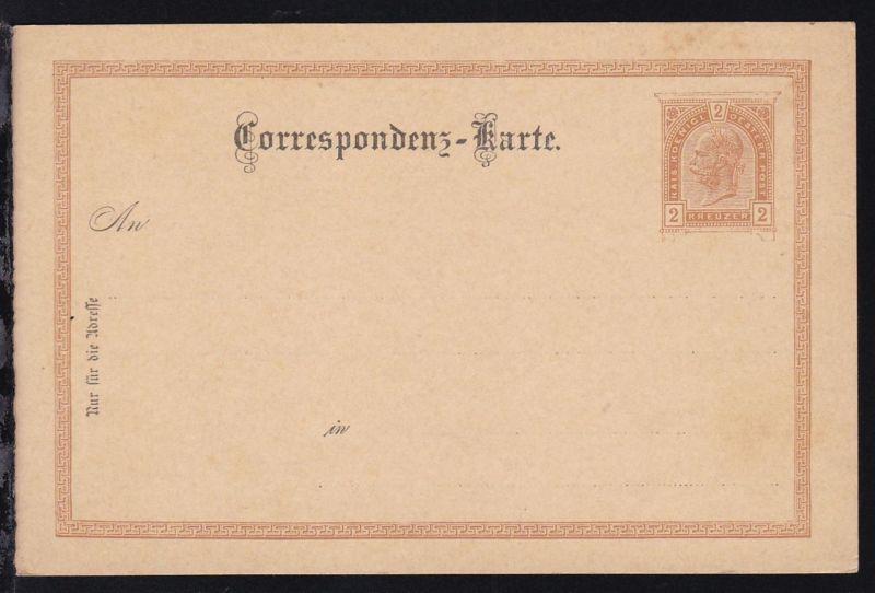 Kaiser Franz Joseph 2 Kr.