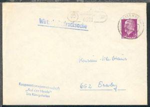 40 Eisenberg 6521 (R1) + OSt. Eisenberg 27.5.72 auf Bf. der Kooperationsgemeinsc