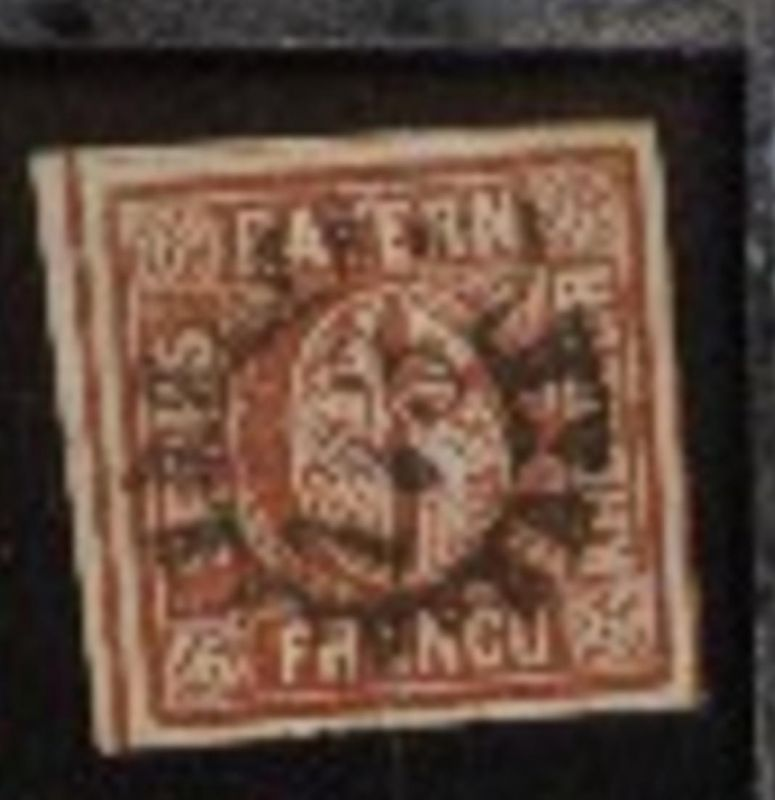173 Landau auf 6 Kr.