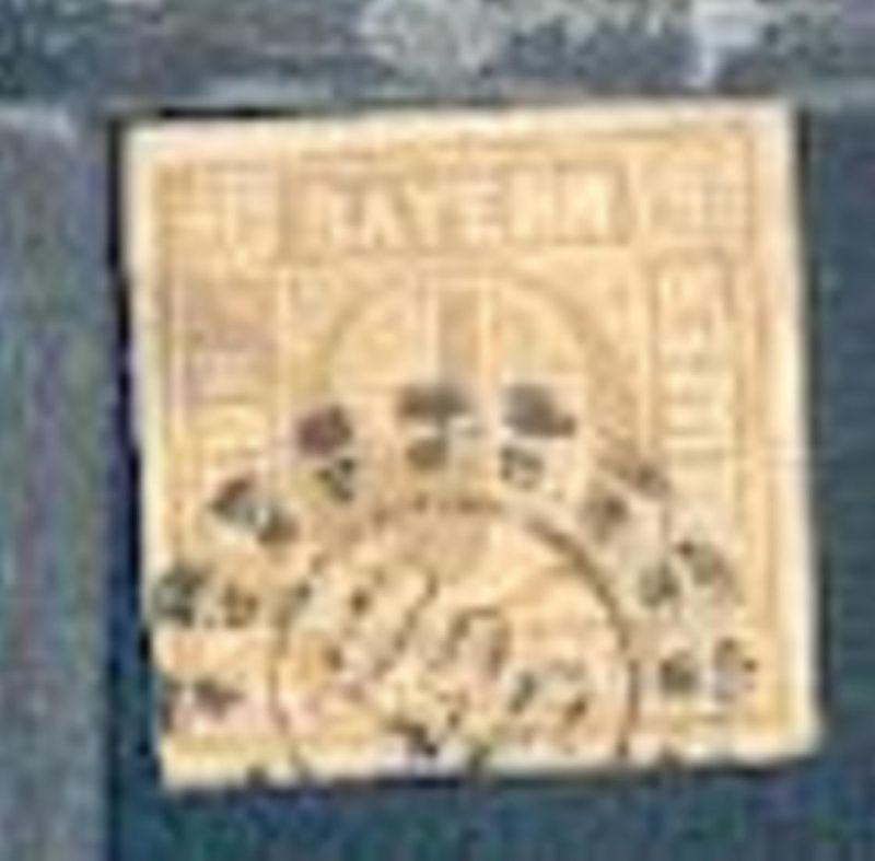 9 Kr. mit MSt. 350