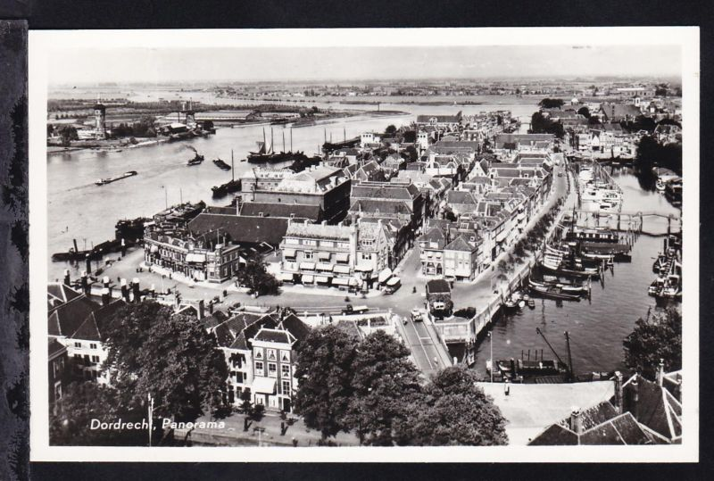 Dordrecht (Panorama)