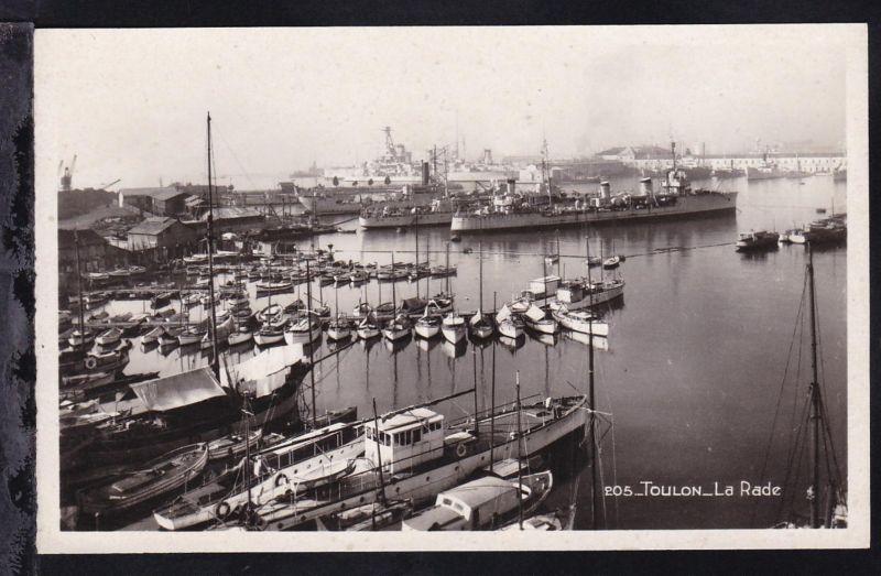 Toulon (Hafen)
