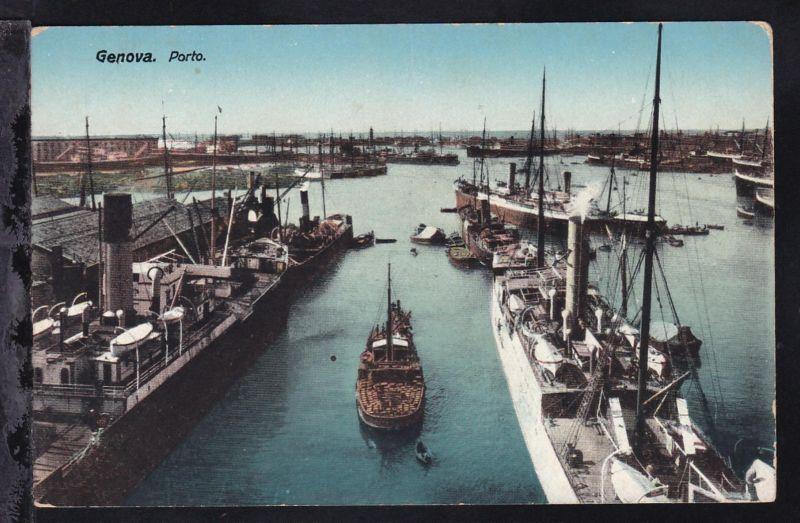 Genua (Hafen)