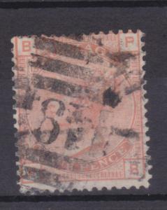 Königin Viktoria 4 P. Platte 15