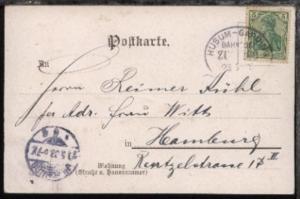 HUSUM-GARDING ZUG 1180 28.5.03 auf Pfingst-Kte