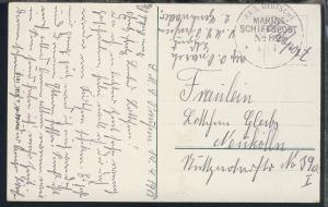 MSP 82 15.4.(15) SMS Preussen auf CAK