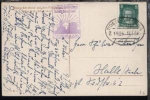 TITISEE-SEEBRUGG Z. 1934 18.7.28 auf CAK