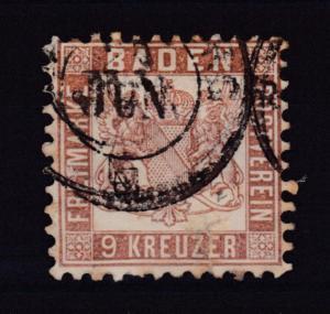 Wappen 9 Kr.