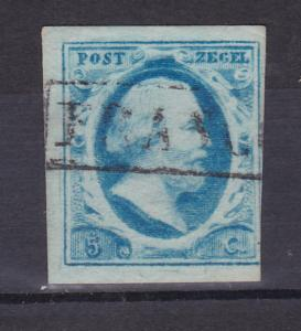 König Wilhelm III 5 Cent