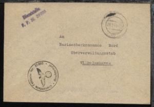 Tarn-Stpl. 29.1.44 + Dienststellen-L2 + BfSt. 31986
