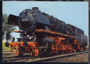Dampflokomotiven 15 verschiedene CAK