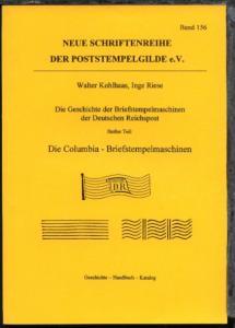 Walter Kohlhaas/Inge Ries