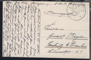 MSP 48 22.8.(17) SMS Thüringen auf CAK