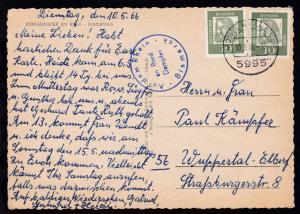 K1 Auf dem Rhein an Bord Dampfer Bismarck auf CAK
