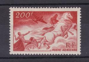 Sagengestalten 200 Fr. braunrot, *