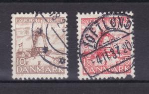 Hanssen-Erinnerungsfonds 2 Werte