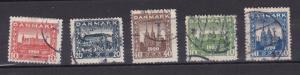 Vereinigung Nordschleswigs mit Dänemark, beide Ausgaben